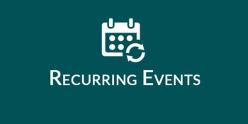 recurring events Event Registration Pro Calendar For Wordpress